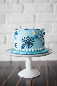 Cake Gala Frozen 2020