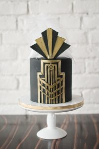 Cake Gala Gatsby 2020