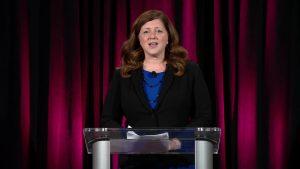 Jill Niswander, Board President