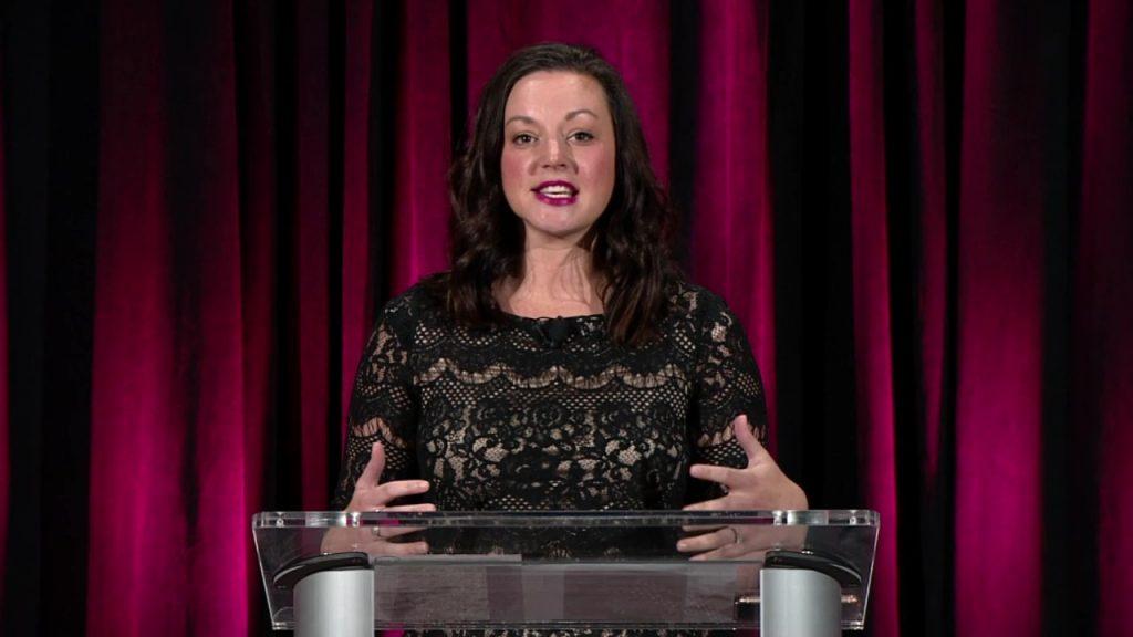 Shannon Sobek, Board Secretary